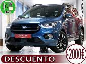Ford Kuga 1.5 Ecoboost St-line 4x4 Auto 176cv