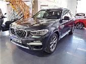 BMW X3 2.0d Xdrive Xline Aut Full Equip