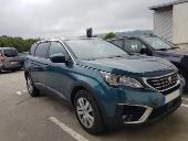 Peugeot 5008 ACTIVE 1.6 BLUE HDI 120