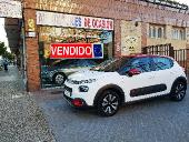 Citroen C3 FEEL VENDIDO