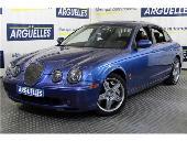 Jaguar S-type R 4.2 V8 395cv Nacional