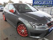 Seat Leon Cupra Sc 2.0 Tsi 290cv Performance Orange Pack