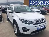 Land Rover Discovery Sport 2.0 Td4 Aut 4x4 Hse 7 Plazas
