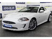 Jaguar Xk R V8 Sc Coupe Special Edition 510cv Speed Pack