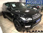 Land Rover Range Rover Sport 3.0 Sdv6 306cv Hse 7plazas
