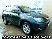 Toyota Rav 4 2.2d-4d Premium