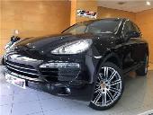 Porsche Cayenne V6 Nacional