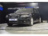 Audi A6 Avant 2.0tdi Dpf