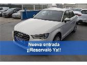 Audi A3 Sedán 1.6tdi Attracted