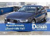 Audi A4 2.0tdi Ultra S Line Edition 163