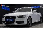 Audi A4 2.0tdi Cd S Line Edition 190