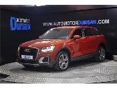 Audi Q2 1.6tdi Design Edition 85kw