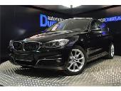 BMW 318 D Gran Turismo Luxury