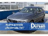 BMW 328 I Gran Turismo Luxury