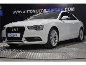 Audi A5 Coupé 2.0tdi S Line Edition Mult.