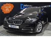 BMW 520 Da Touring (4.75)