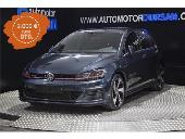 Volkswagen Golf Gti 2.0 Tsi 169kw 230cv Dsg