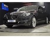 BMW 530 Da Gran Turismo Luxury