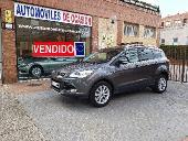 Ford Kuga VENDIDO
