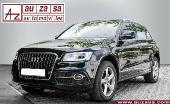 Audi Q5 2.0TDI 190cv QUATTRO S-TRONIC - S-Line Plus + TECHO 2016