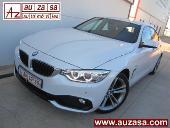 BMW 420D GRAN COUPE 190cv AUT - SPORT - Full Equipe