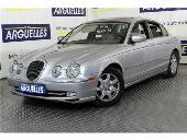 Jaguar S-type V6 3.0 240cv