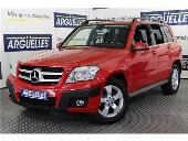 Mercedes Glk 220 Cdi 4matic Aut Bluefficiency