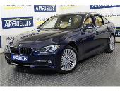 BMW 320 D Aut Luxury +14.000e Extras