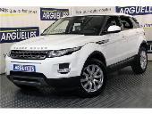 Land Rover Range Rover Evoque Td4 4x4 Pure Tech Aut 150cv