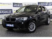 BMW X4 Xdrive 2.0d Aut 190cv