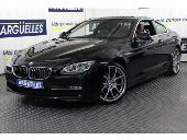 BMW 640 Da Coupe 313cv Muy Equipado