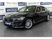 BMW 730 Ld 265cv Nacional Iva Deducible