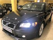 Volvo C30 D5180cv/nac/1dueño/libro Rev/xenon/cuero/gps/tf