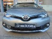 Toyota Auris 120t Active
