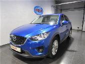 Mazda Cx-5 2.2de Luxury 4wd