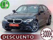 BMW 320 Serie 3 G20 Diesel 190cv