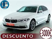 BMW 530 Serie 5 G30 Híbrido Enchufable Iperformance