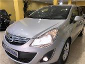 Opel Corsa 1.2 I 85cv Selective/nac/1dueño/libro Rev/cuero