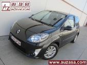 Renault TWINGO 1.2 eco2 75cv - AUTOMÁTICO -