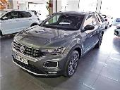 Volkswagen T-roc 1.5tsi 150cv Sport Dsg7