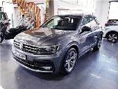 Volkswagen Tiguan 1.5tsi 150cv Sport R-line Dsg
