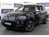 BMW X5 M M50d 7plazas 381cv Full Extras