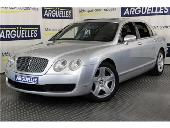 Bentley Continental Flying Spur Nacional Impecable