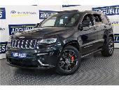 Jeep Grand Cherokee Srt 6.4 V8 Hemi 468cv