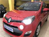 Renault Twingo 1.2 Emotion Eco/nac/1 Dueño/aireacond/bluetooth