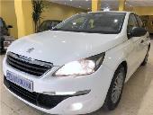 Peugeot 308 1.6 I 125cv/nac/1 Dueño/aa/bluetooth