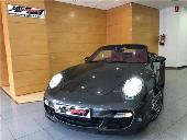 Porsche 911 Urmodell Turbo Cabriolet