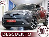 Toyota C-hr 125h Advance 122cv