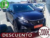 Peugeot 3008 1.2 Suv Puretech Allure Eat8 96 Kw (130 Cv)