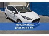 Ford Fiesta 1.5 Tdci 95cv Trend 5p